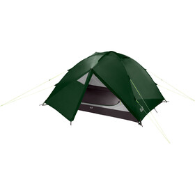 Jack Wolfskin Eclipse II Tent, mountain green